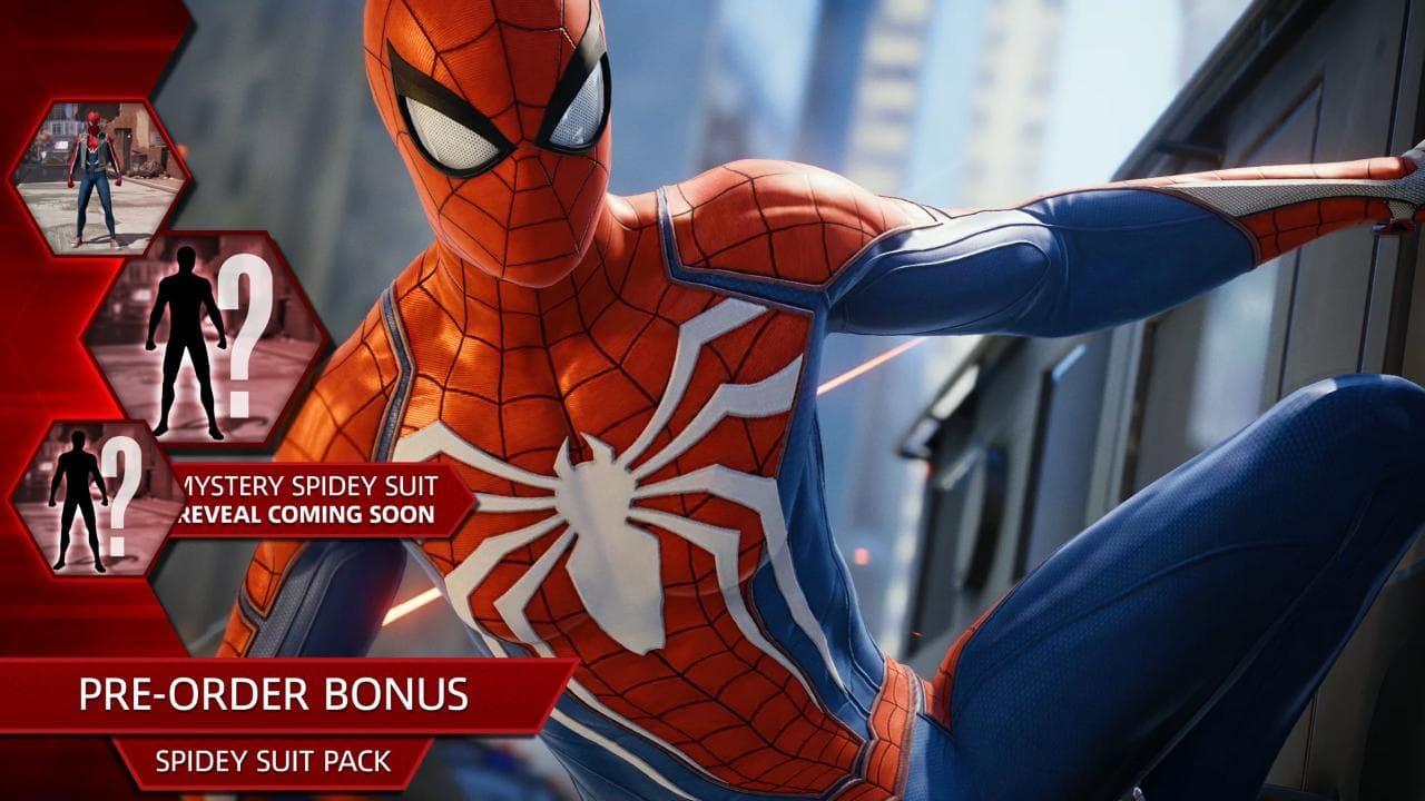 spider man ps4 license key
