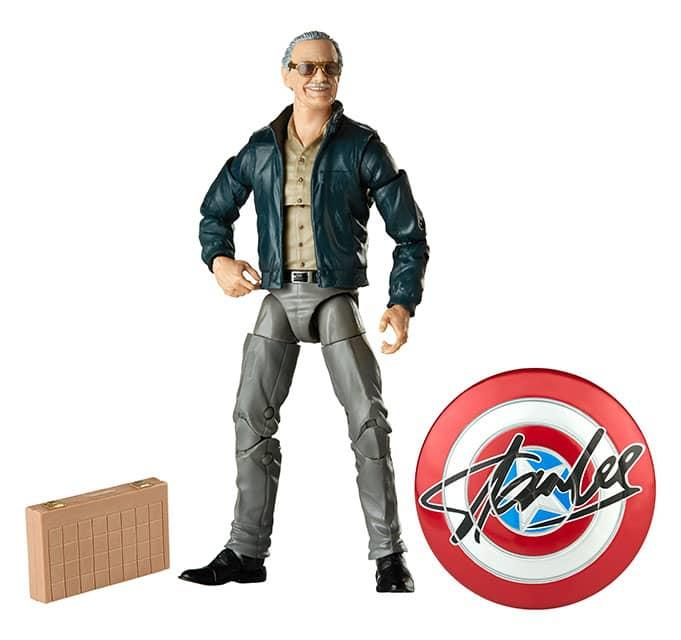 Hasbro Stan Lee