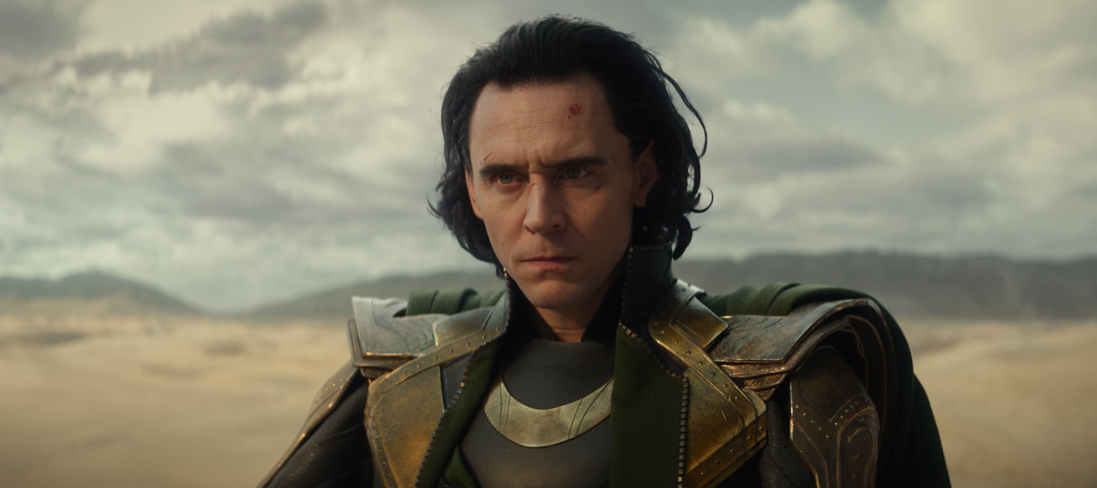 'Loki' Episode 1