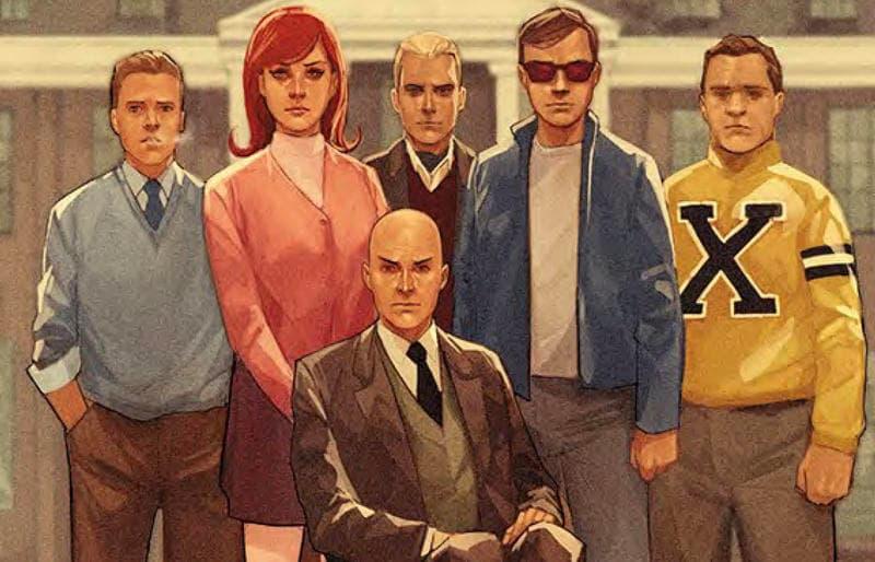 Phil Noto - Uncanny X-Men