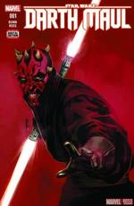 Darth Maul by Rod Reis