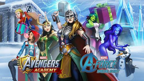 A-Force in