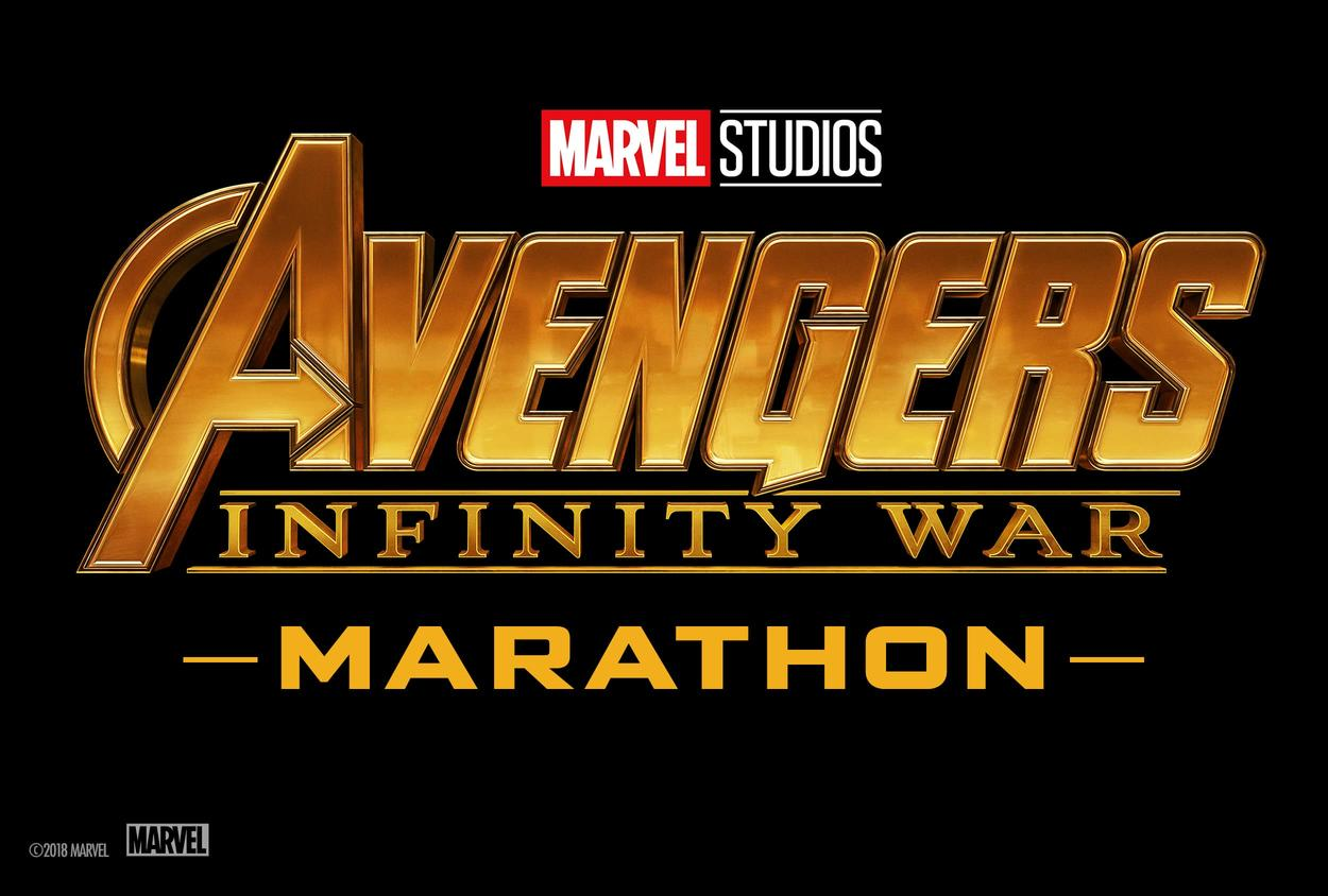 Marvel Studios' 'Avengers: Infinity War' Tickets Are Now ...