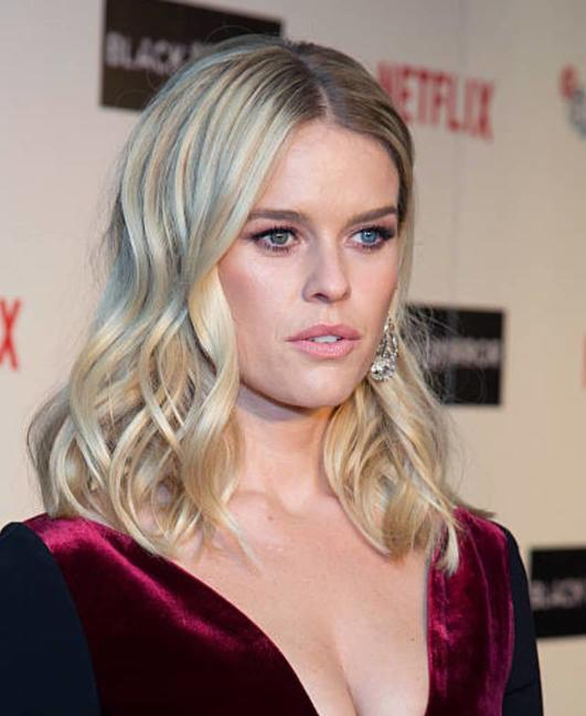 acclaimed actress alice eve to join the cast for season two of the