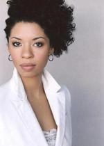 Angel Parker as Catherine Wilder
