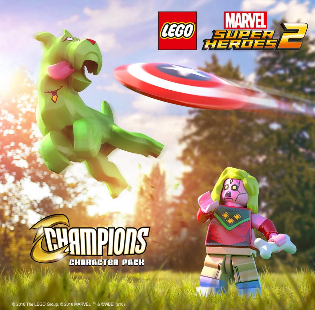 lego marvel super heroes 2 adds new champions dlc content