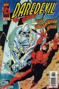 Alone Against the Absorbing Man!